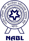 National Accreditation Board for Testing and Calibration Laboratories (NABL) logo